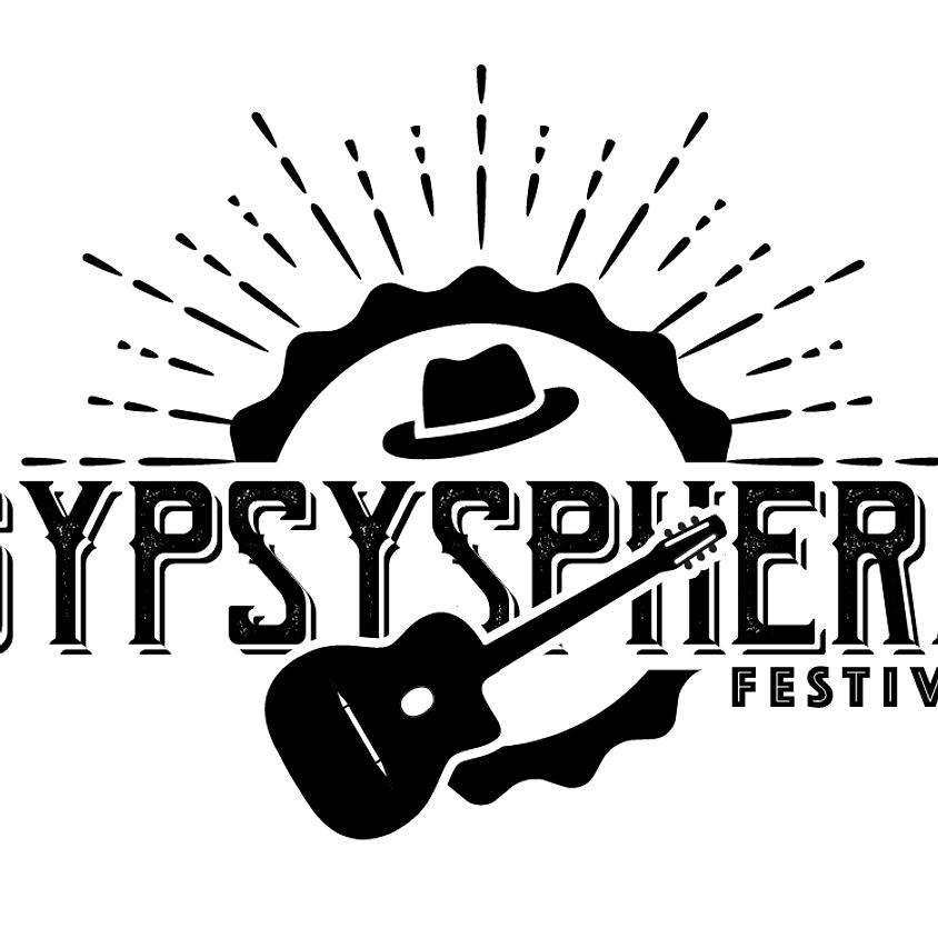 Фестиваль GYPSYSPHERA