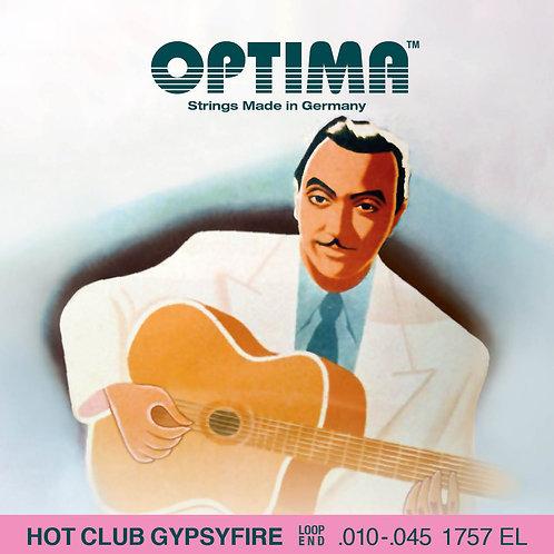 Optima Hot Club Gypsyfire 1757 EL (010)
