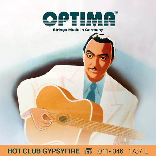 Optima Hot Club Gypsyfire 1757 L (011)