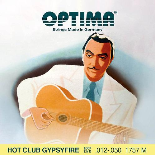 Optima Hot Club Gypsyfire 1757 M (012)