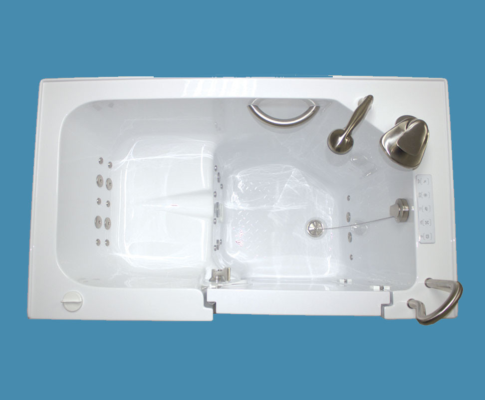 In-Swing Economy Walk-in Tub - IE5129