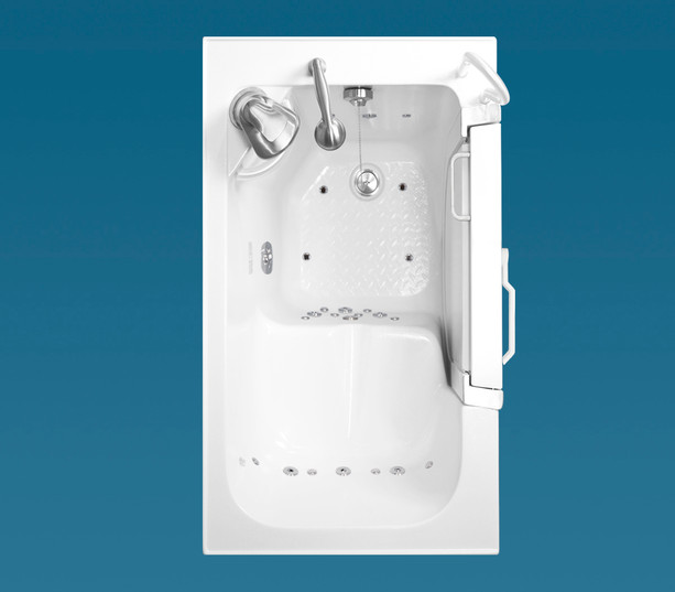 Out-Swing 5129 Walk-in Tub