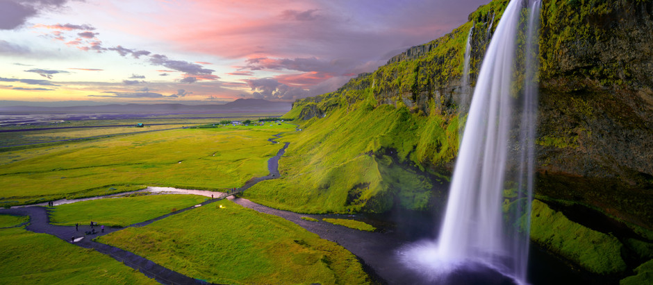 Planning your Iceland Trip