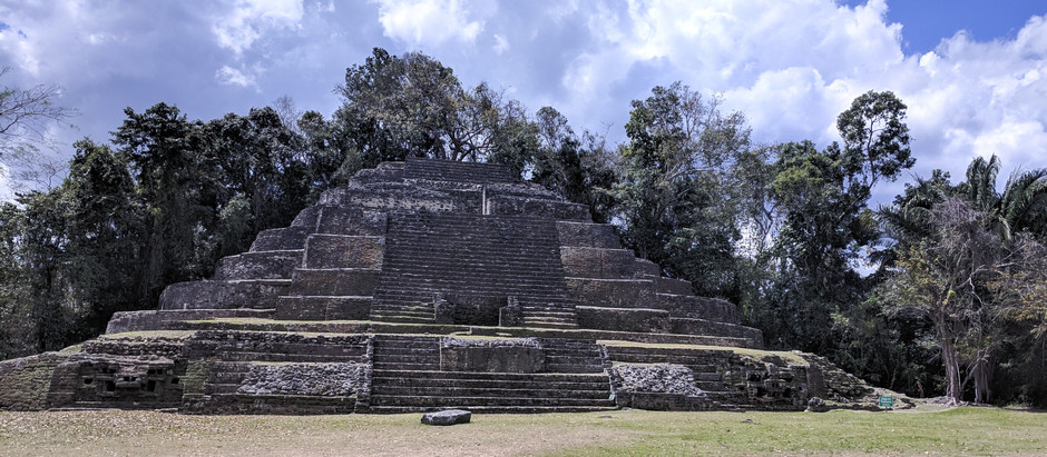 """Trip Report: Can You """"Belize"""" It?"""