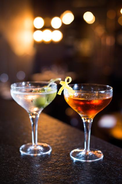 Martini v Martinez