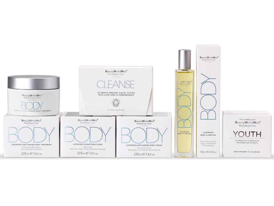 BodyWorksWest Bath + Body