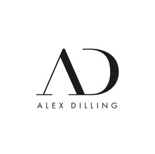 Chef Alex Dilling