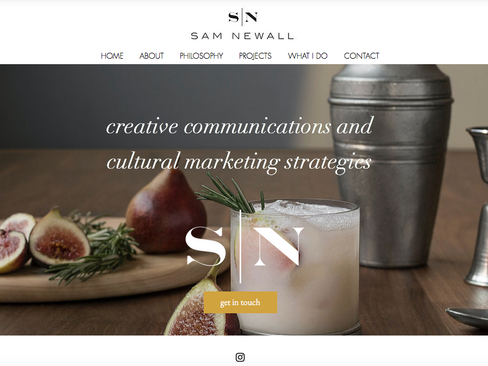 Sam Newall Consulting