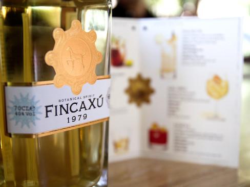 FincaXu Botanical Spirit
