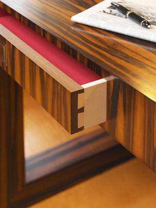 LINLEY secret desk