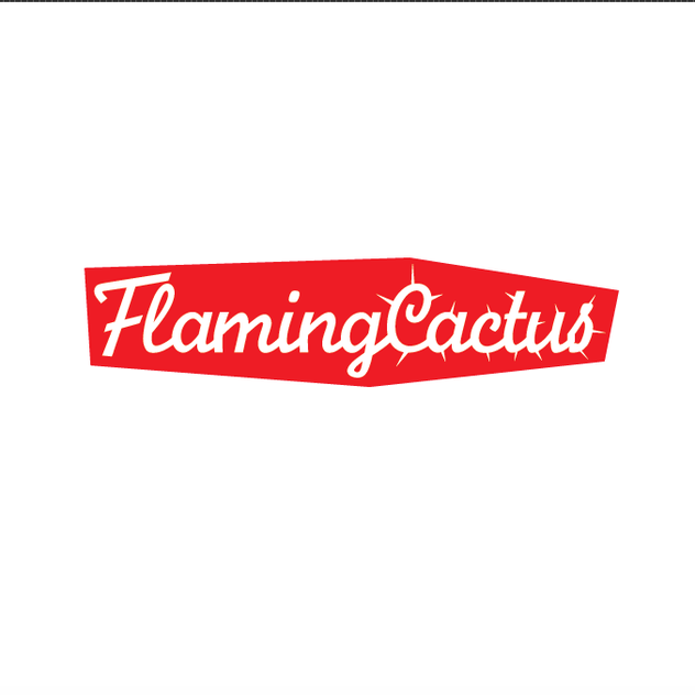 Flaming Cactus Mexican food