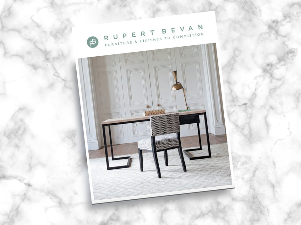 Rupert Bevan Furniture