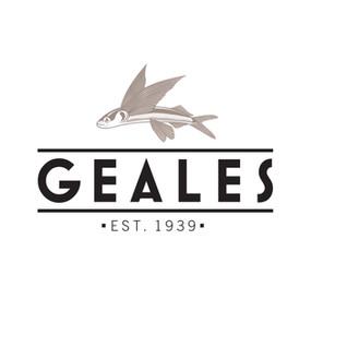 Geales Restaurant
