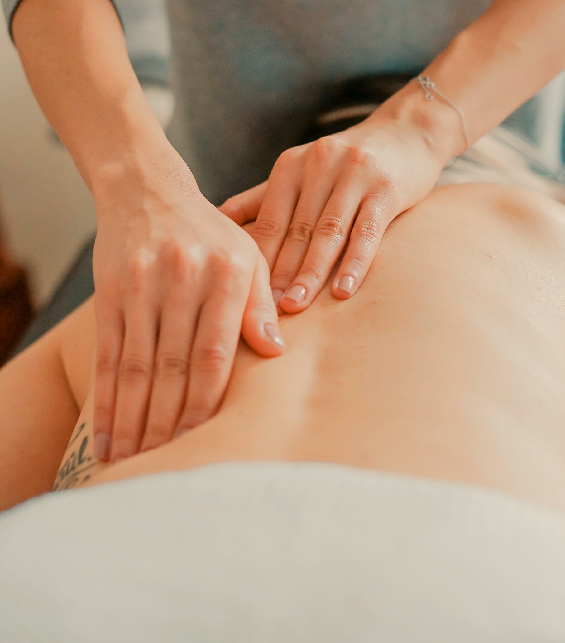 Massage Ayurvédique doux