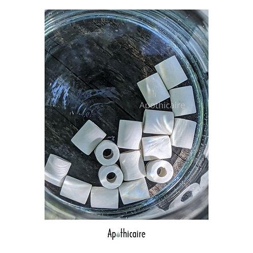 Perles en Ceramique pour améliorer la qualité de l'eau. Filtre eau, adoucissant eau du robinet. En Ceramique EM Apothicaire