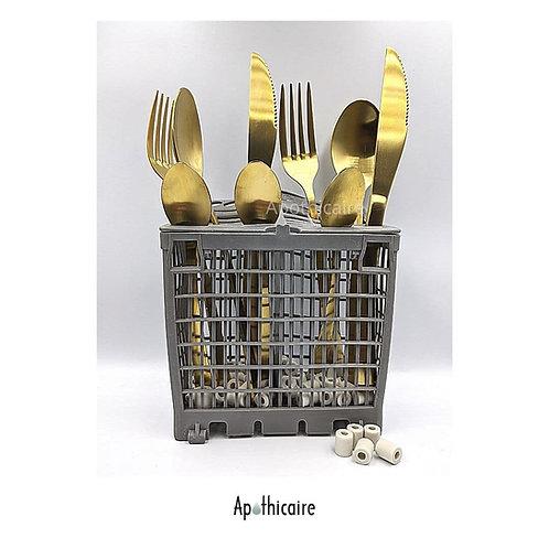Perles de Ceramique pour Lave-vaisselle - Ceramiqe EM Apothicaire