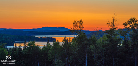 Moosehead Lakes