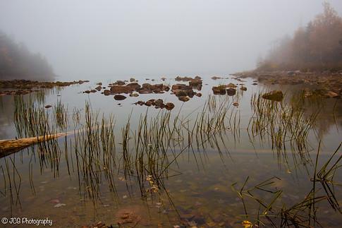 Jordan Pond, Mount Desert Island, Maine