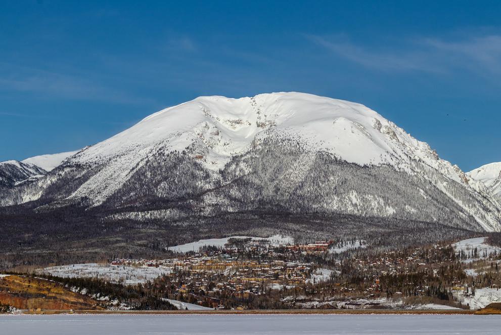 Dillon, Colorado