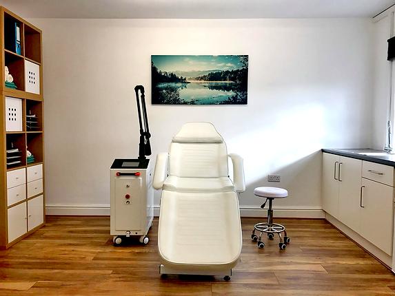 Technique Laser Clinic