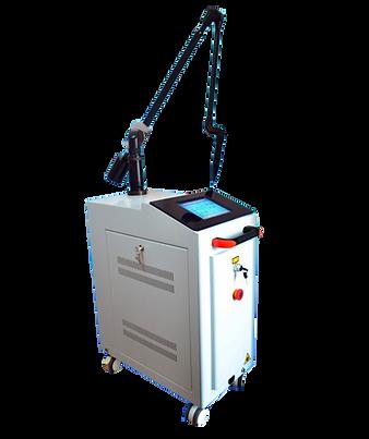 Dermalase DL 2200 Active Q-Switched ND:YAG Laser