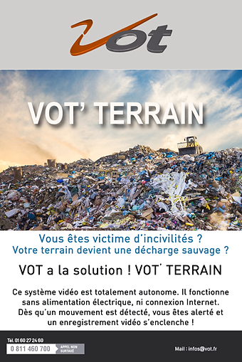 VOT Terrain