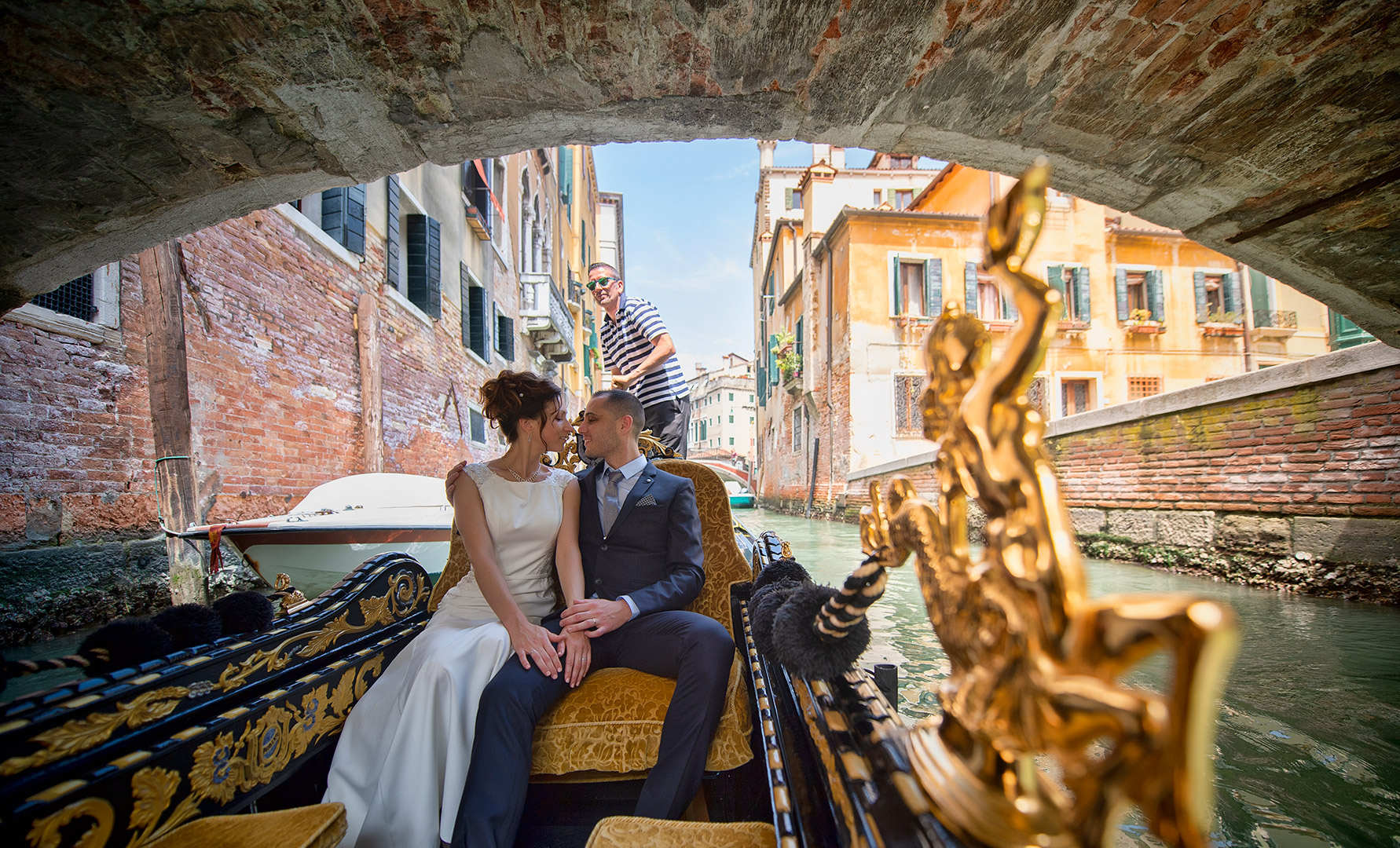 shooting photo-venise-gondola-mairie (31