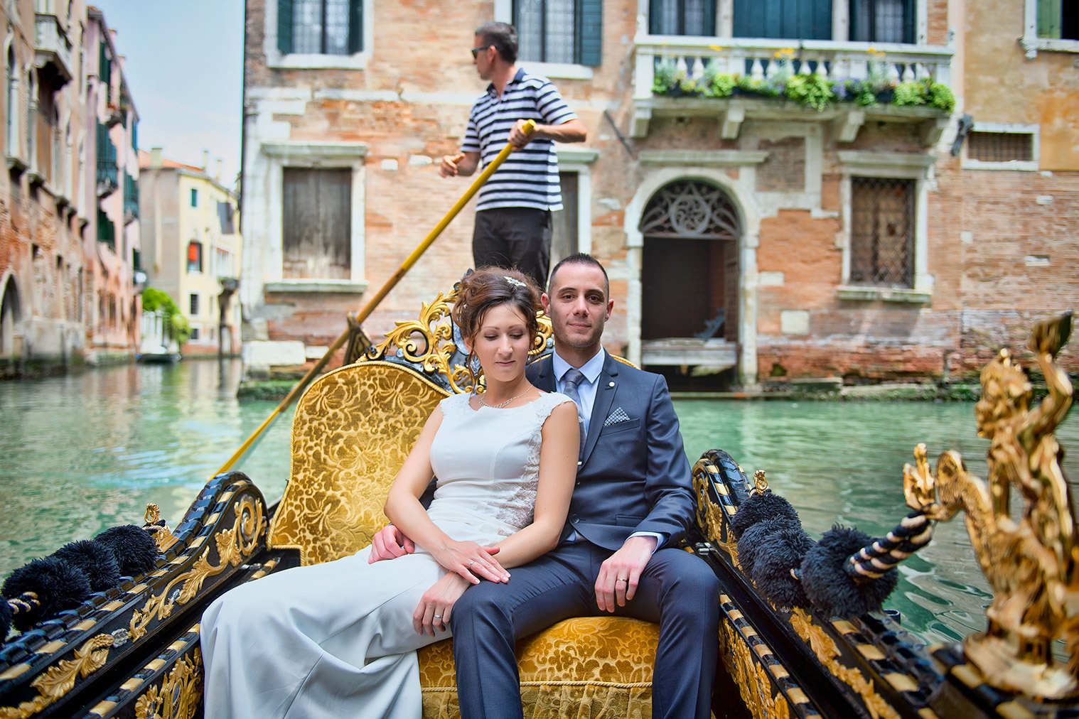 shooting photo-venise-gondola-mairie (34