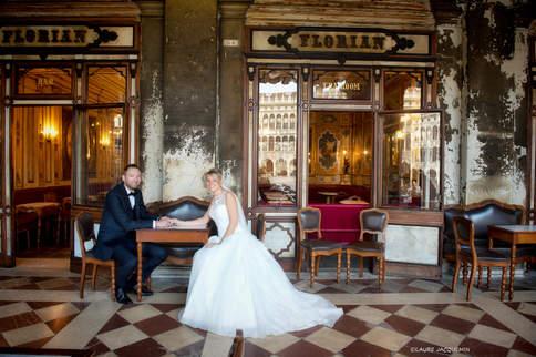venise mariage photographe laure Jacquem