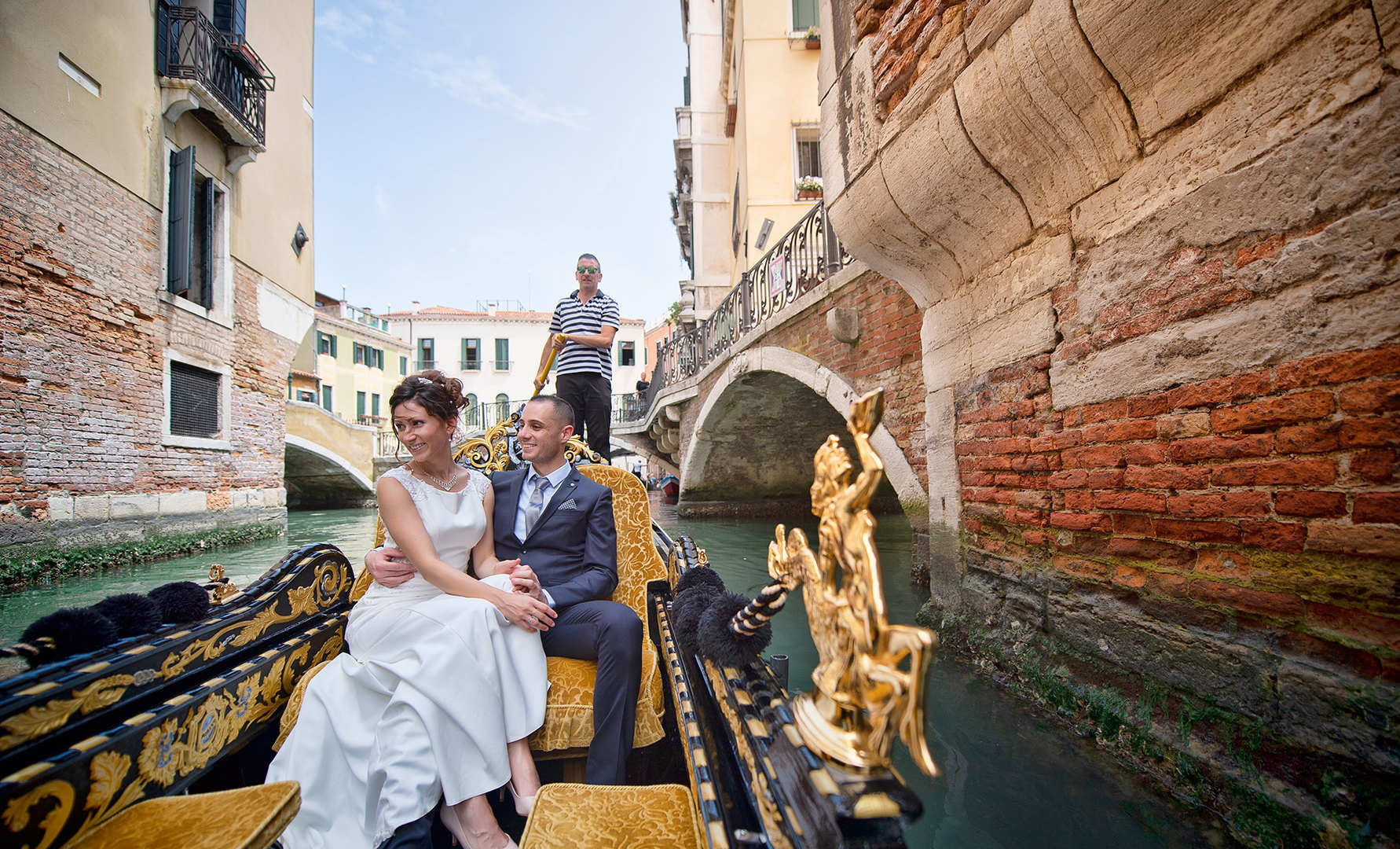 shooting photo-venise-gondola-mairie (32