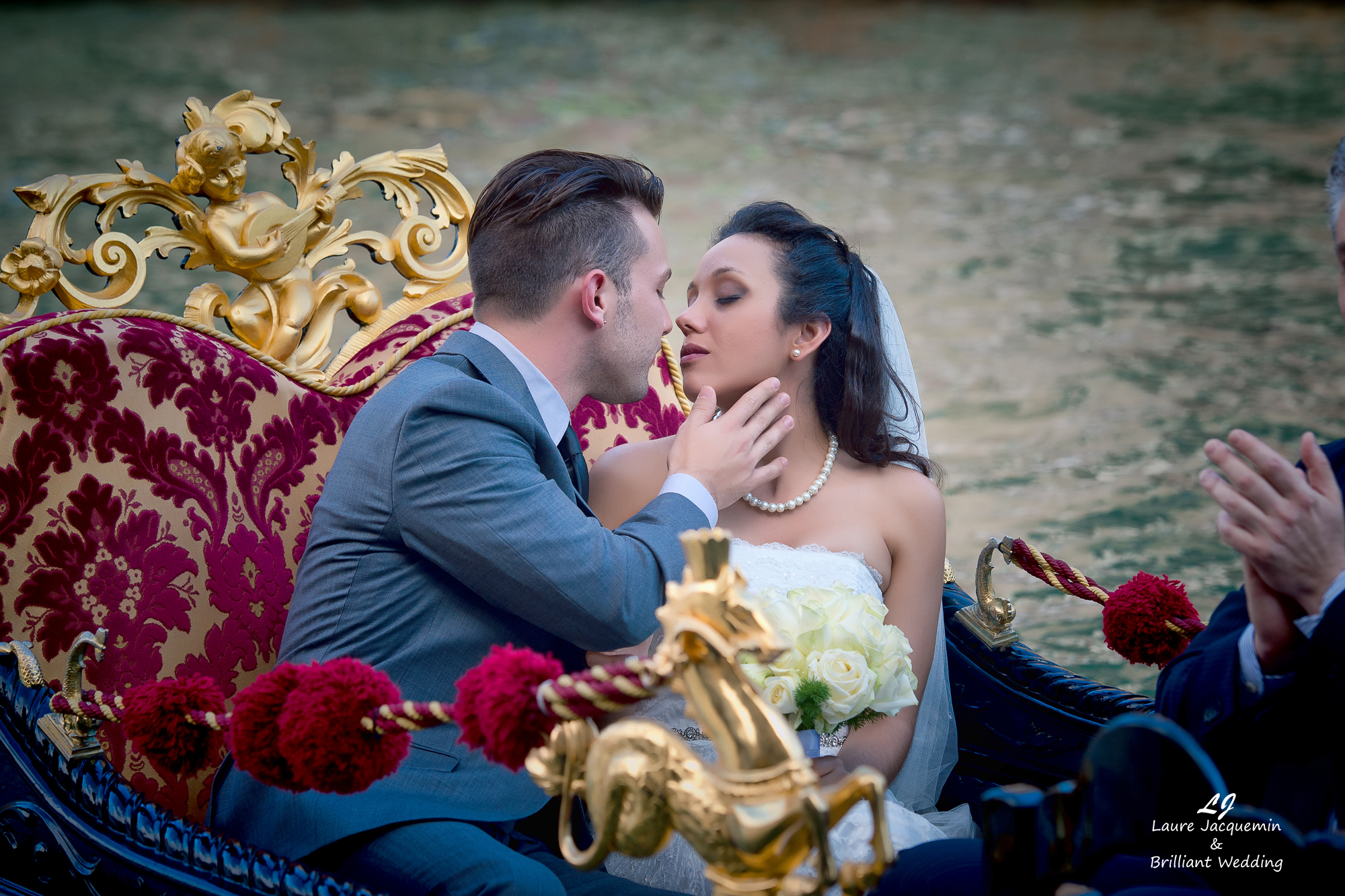 Venice Simbolic Wedding gondola venice Italy laure jacquemin photography (44) copia