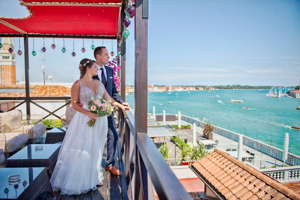 Photographe venise mariage hotel Bauer   (24).jpg