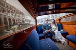 Venice Simbolic Wedding gondola venice Italy laure jacquemin photography (55) copia