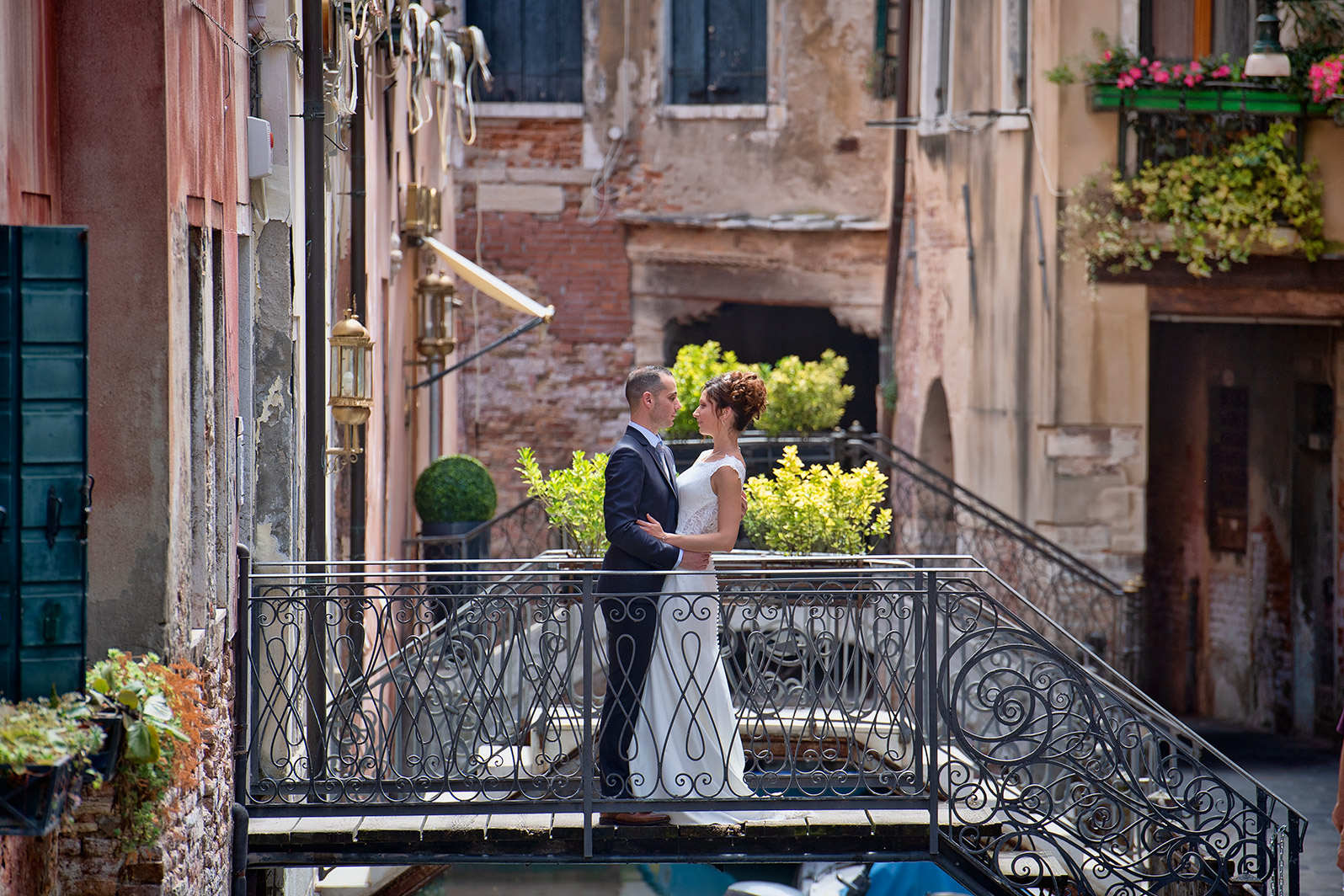 shooting photo-venise-gondola-mairie (27
