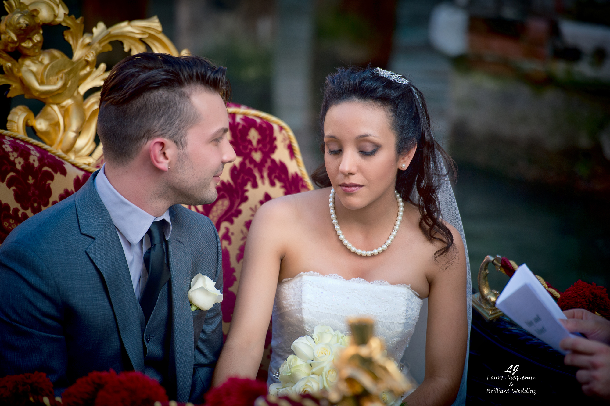 Venice Simbolic Wedding gondola venice Italy laure jacquemin photography (32) copia