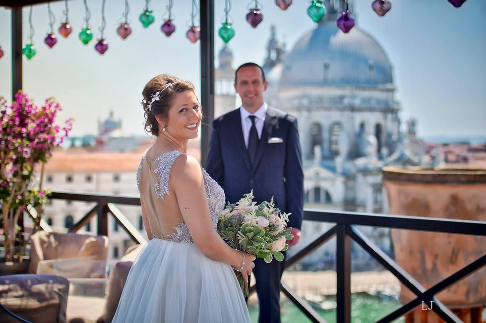Photographe venise mariage hotel Bauer   (21).jpg