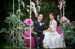 venise mariage photographe laure Jacquemin simbolique jardin venitien gondole (101)