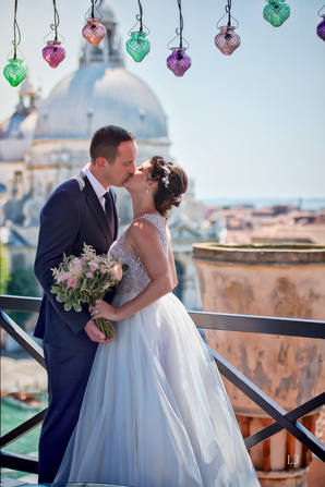 Photographe venise mariage hotel Bauer   (20).jpg