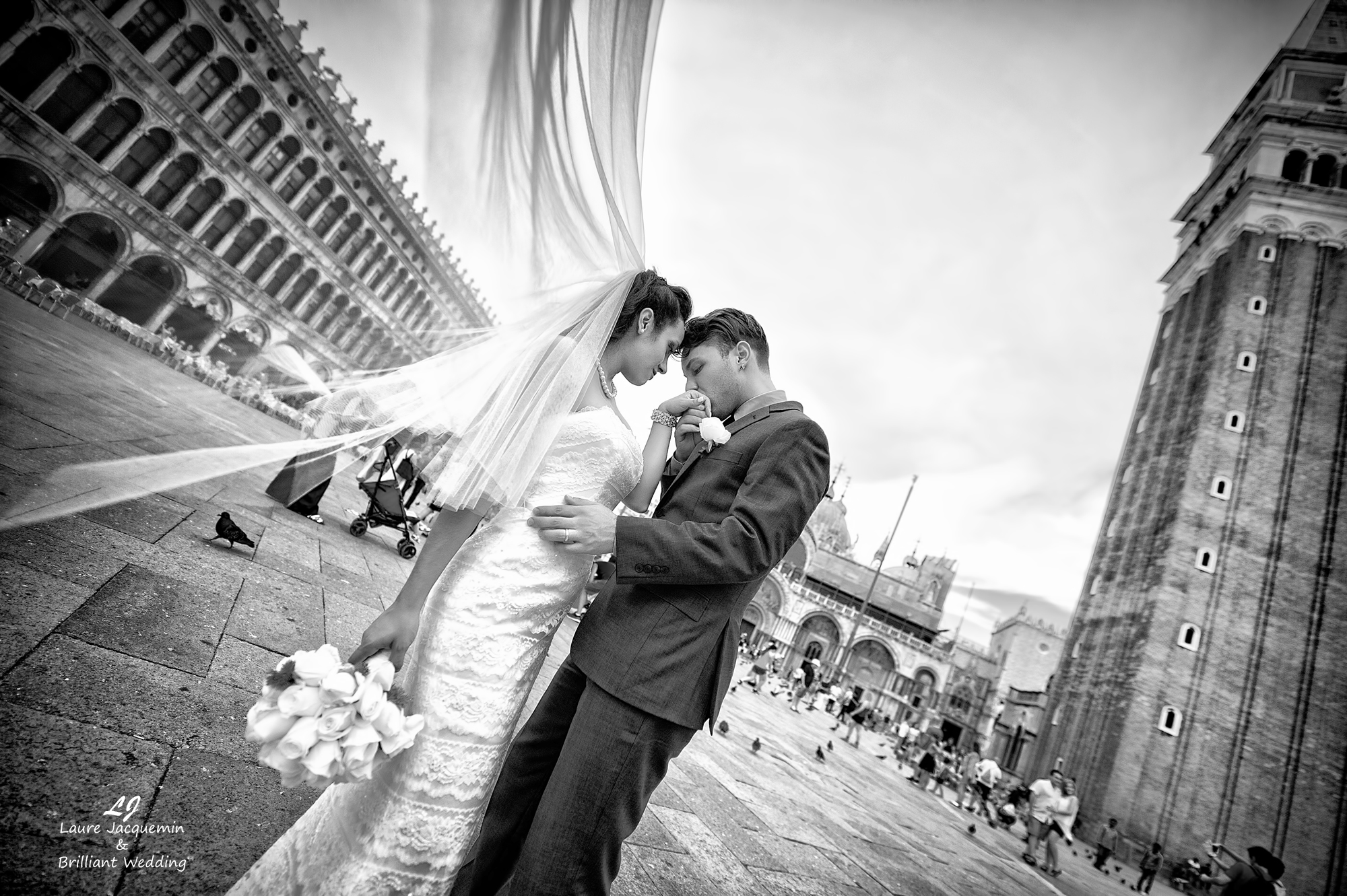 Venice Simbolic Wedding gondola venice Italy laure jacquemin photography (89) copia