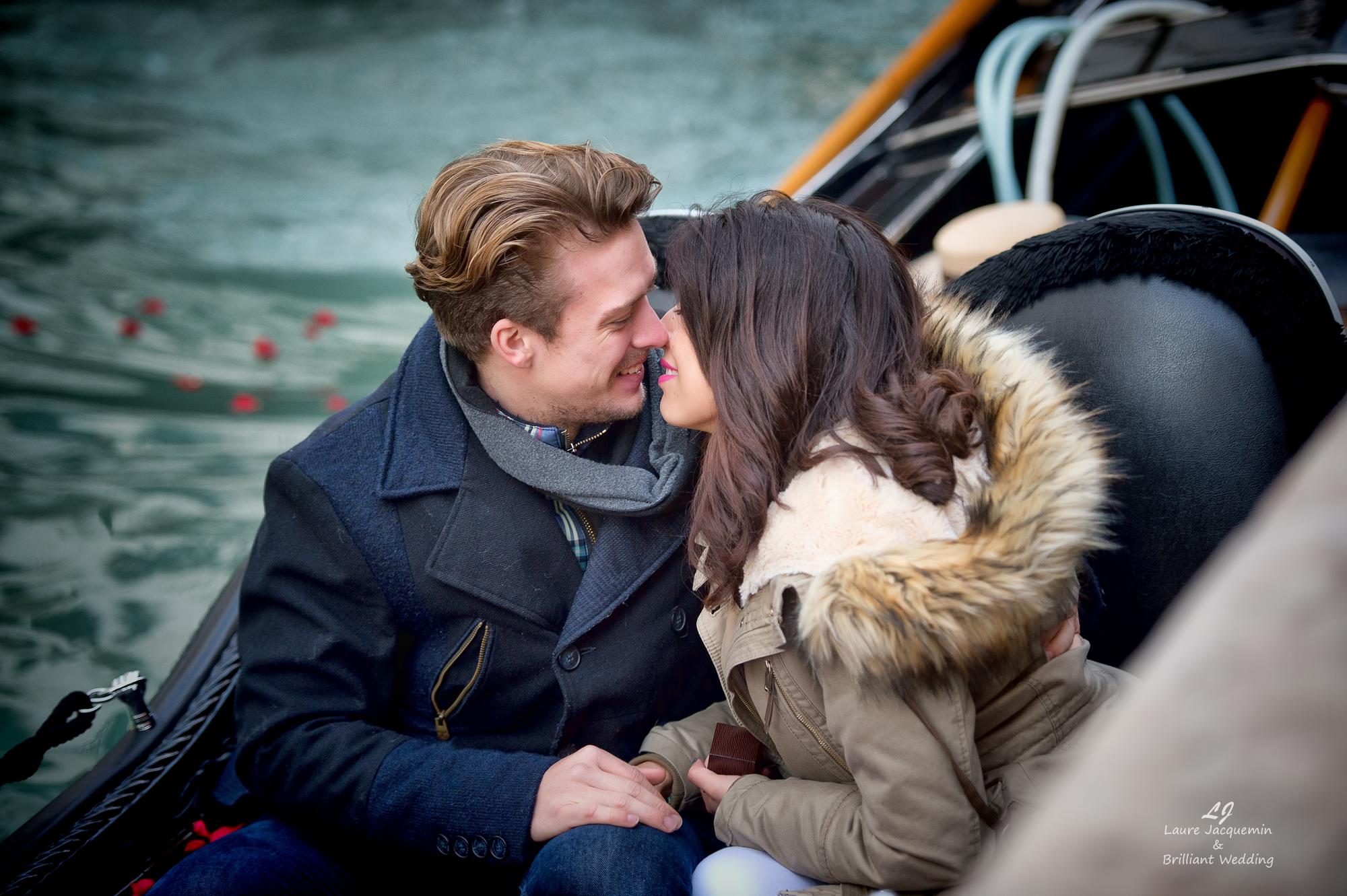 Mariage Venise Photographe fiancailles demande en mariage laure jacquemin   (51)
