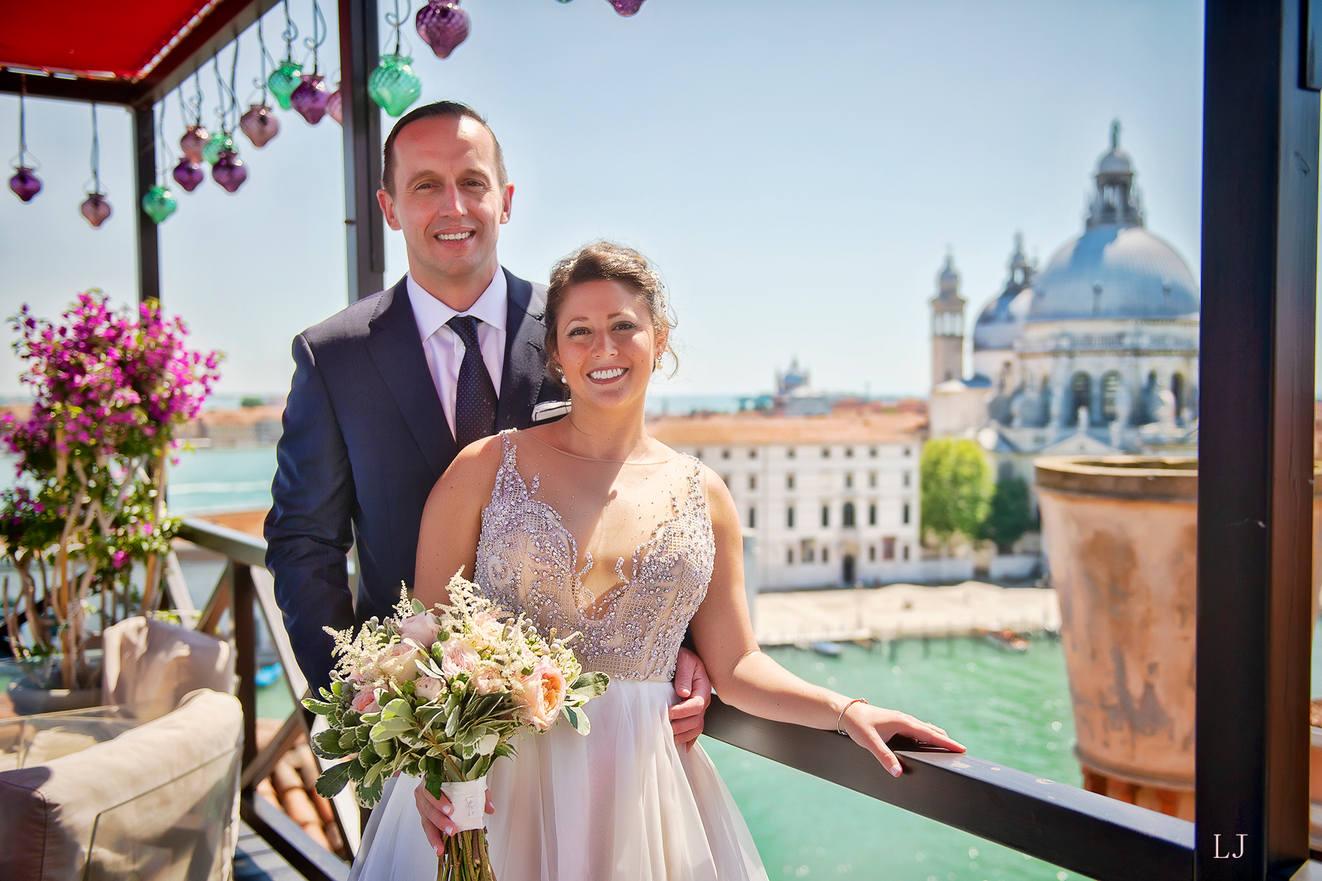 Photographe venise mariage hotel Bauer   (18).jpg