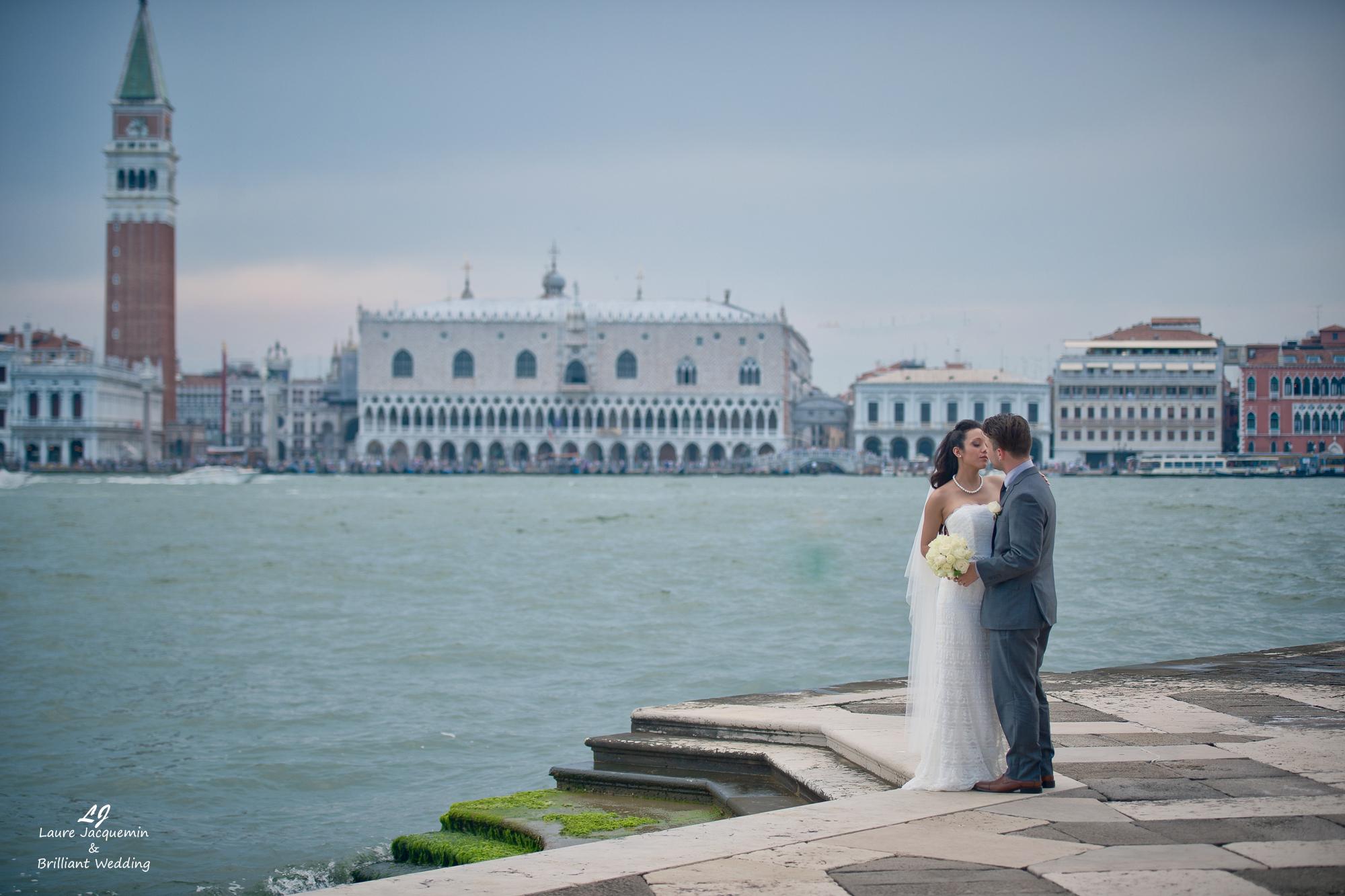 Venice Simbolic Wedding gondola venice Italy laure jacquemin photography (74) copia