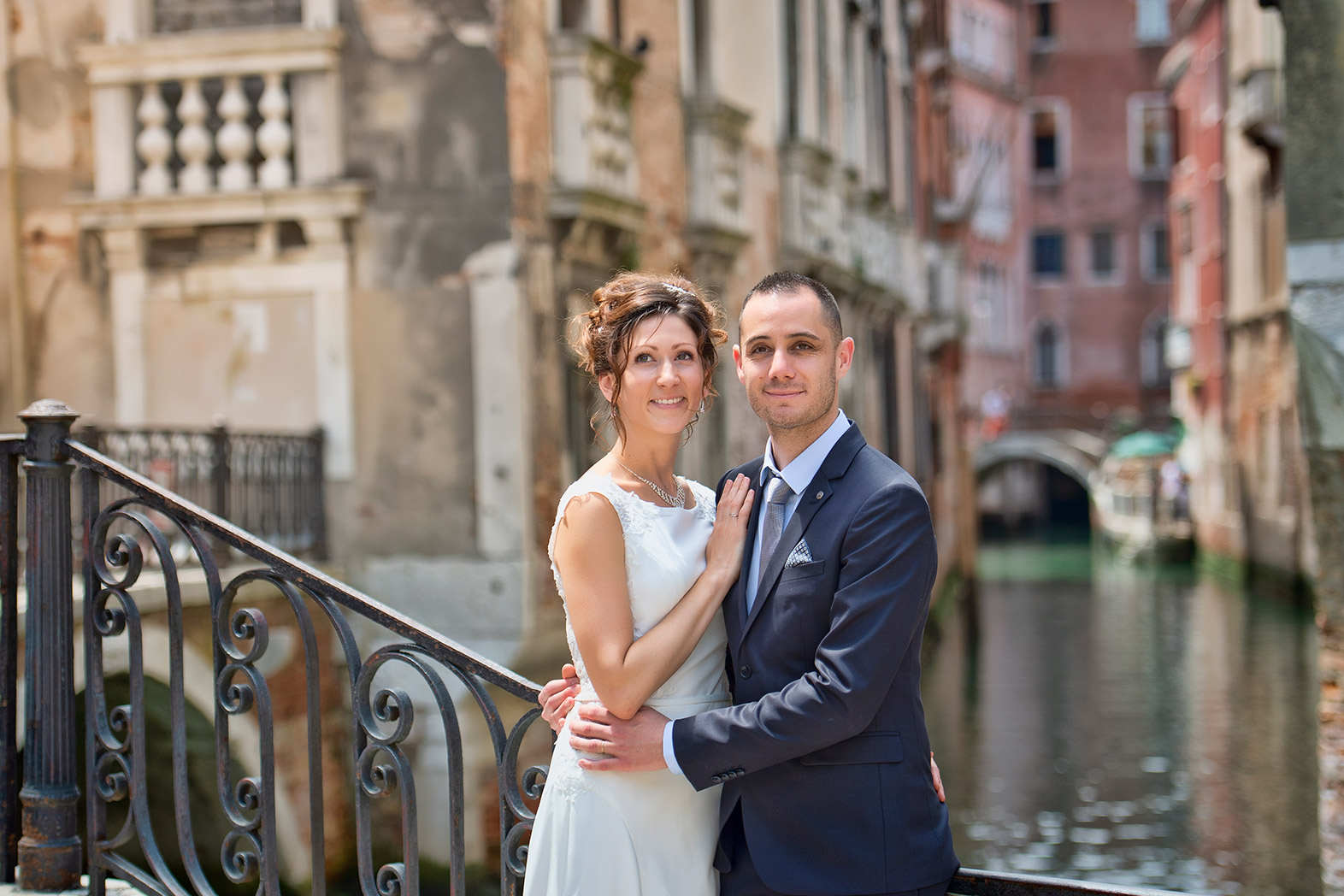 shooting photo-venise-gondola-mairie (28