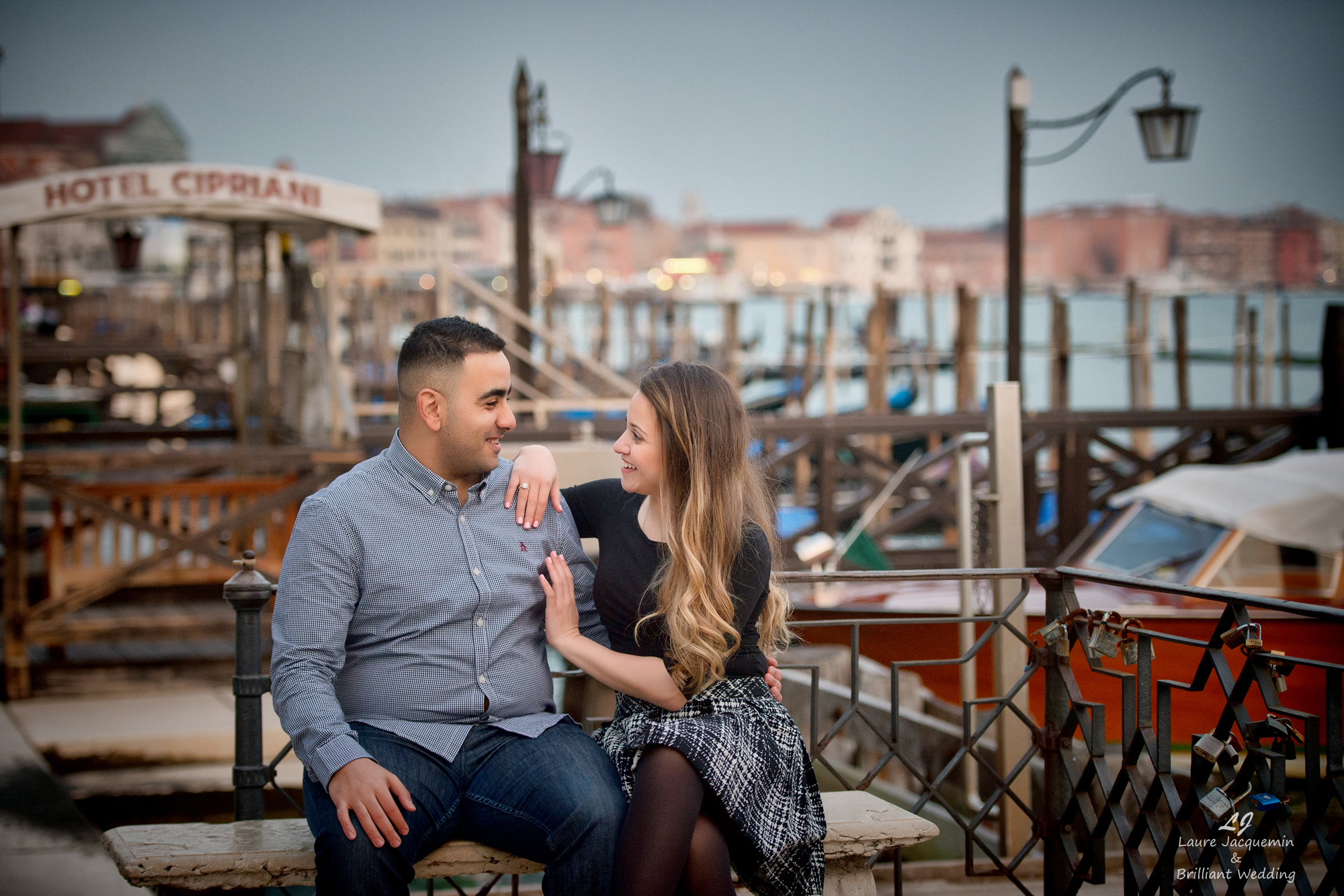 Mariage Venise Photographe fiancailles demande en mariage laure jacquemin   (34)