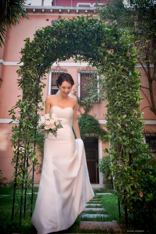 venise mariage photographe laure Jacquemin simbolique jardin venitien gondole (53)