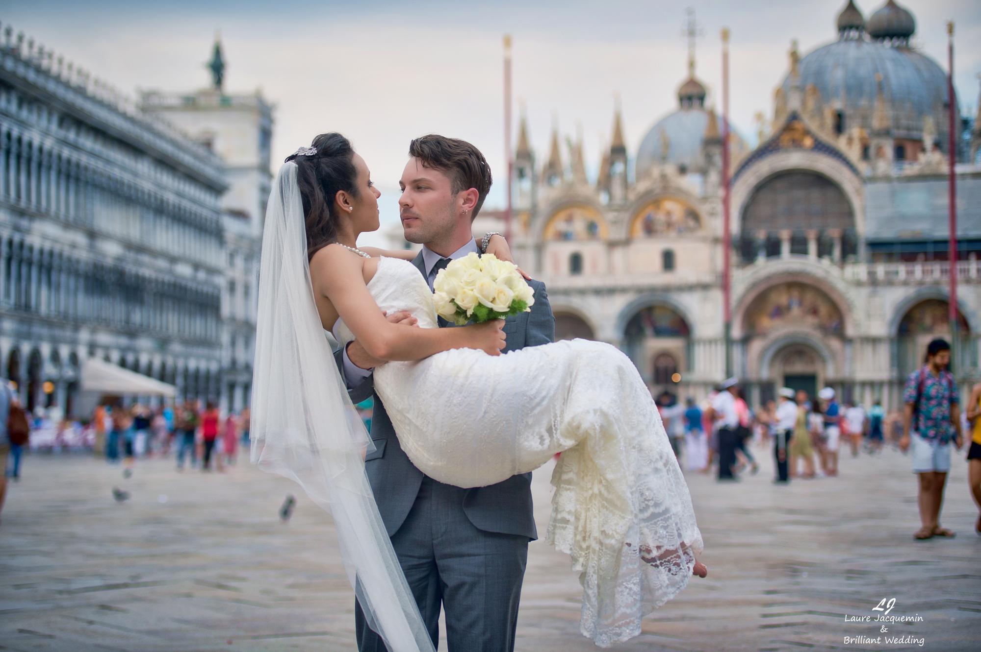 Venice Simbolic Wedding gondola venice Italy laure jacquemin photography (92) copia