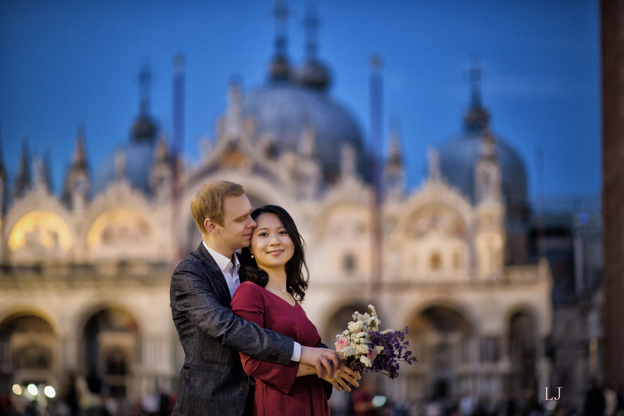 Venice italy proposal best photography ベニスの結婚式 (114)
