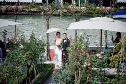 venise mariage photographe laure Jacquemin simbolique jardin venitien gondole (87)
