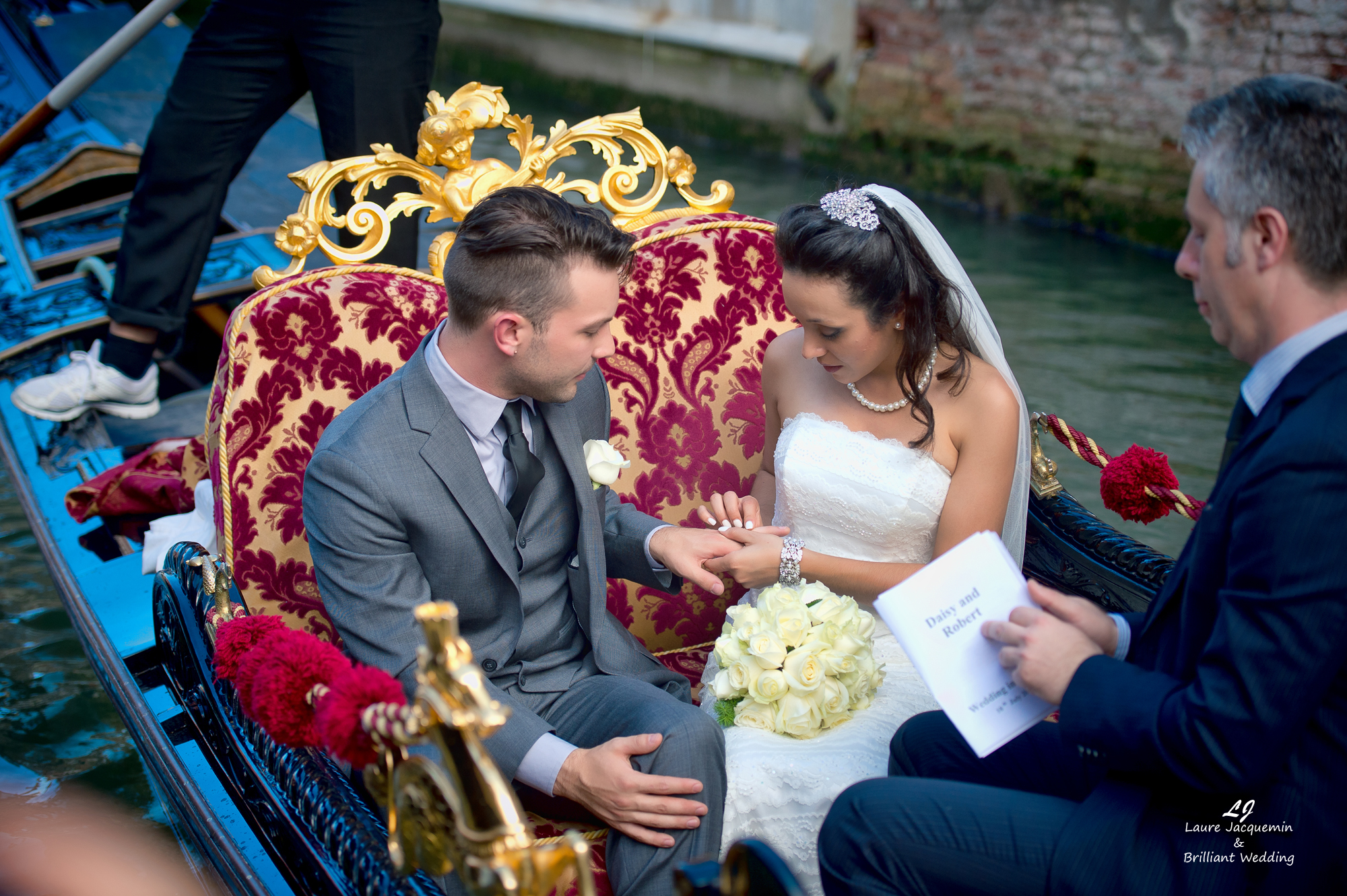 Venice Simbolic Wedding gondola venice Italy laure jacquemin photography (40) copia