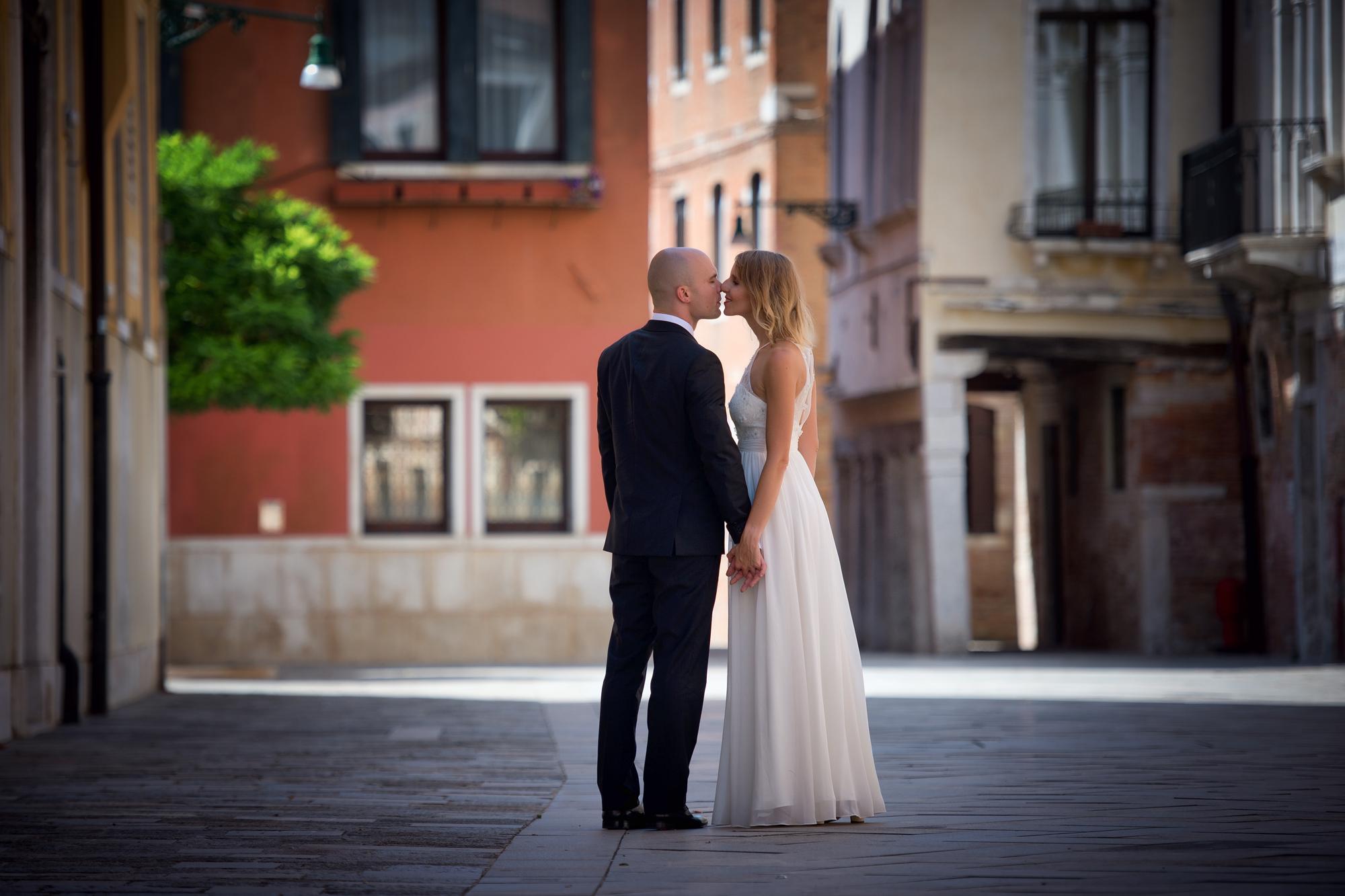 Mariage Venise Photographe laure jacquemin mairie service photographique salute san giorggiomaggiore